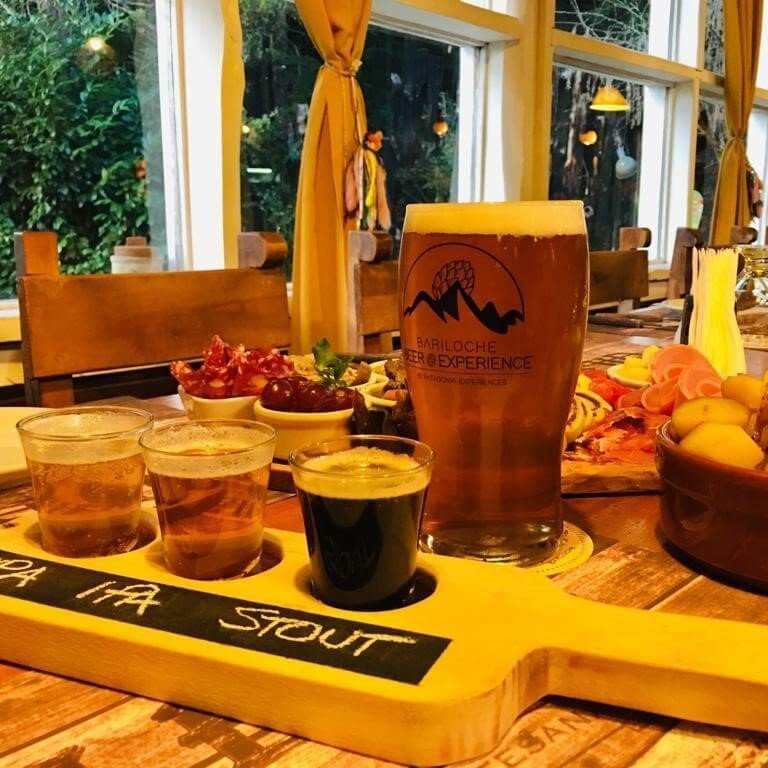 Bariloche Beer Experience - tour cervejeiro