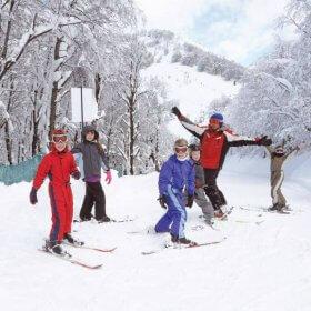 Ski alpino em Winter Park
