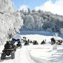 Centro de Ski Nórdico