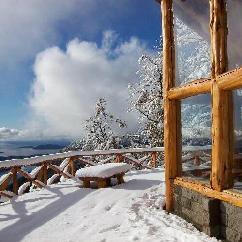 Refúgio Extremo Encantado Bariloche