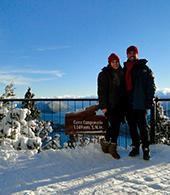 14 dias em Bariloche!