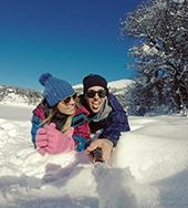 Dias perfeitos em Bariloche!